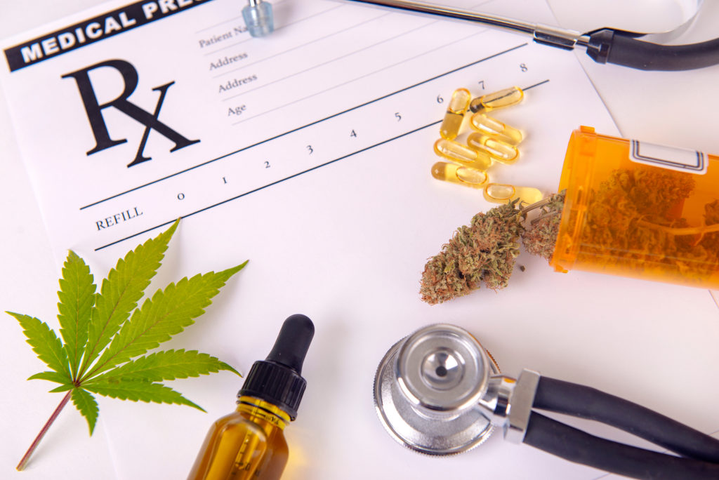 NICE Consults On Medical Cannabis Guidelines