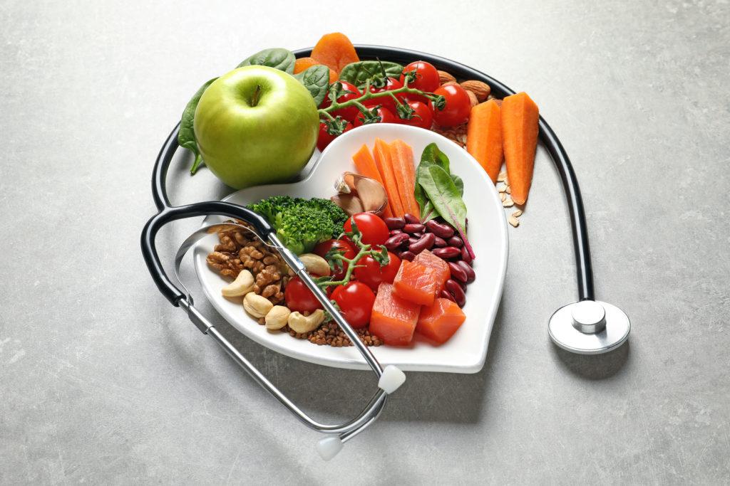 Vegetarians 'At Lower Risk Of Heart Disease'