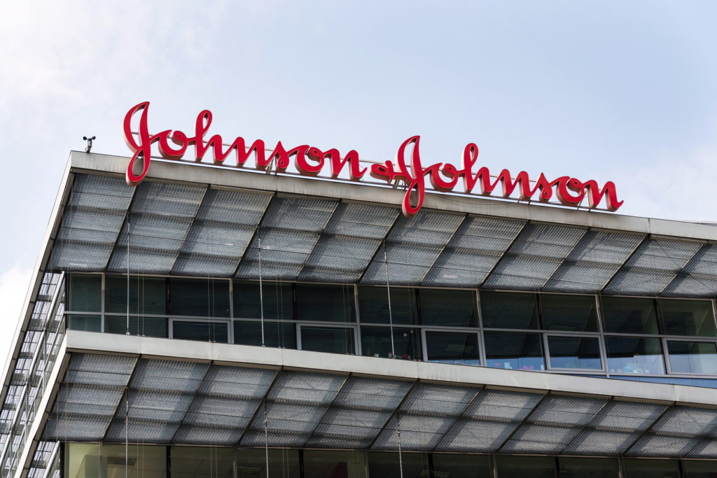 Johnson & Johnson To Pay $572m In Compensation For Opioid Crisis
